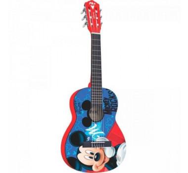 ViolÃO Infantil Disney Mickey Rocks Vid-Mr1 Phx