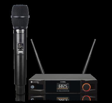 Microfone sem Fio Kadosh K401m