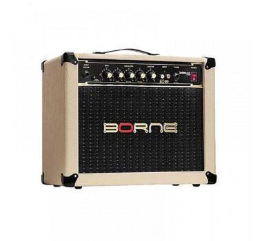 AMPLIF GUITARRA BORNE VORAX 630 CREME
