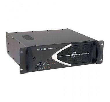 AMPLIF POTENCIA LL AUDIO 1000WRMS PRO4000 MO