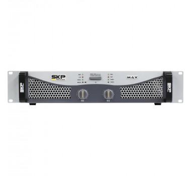 Amplificador Potencia Skp Max420 400wrms