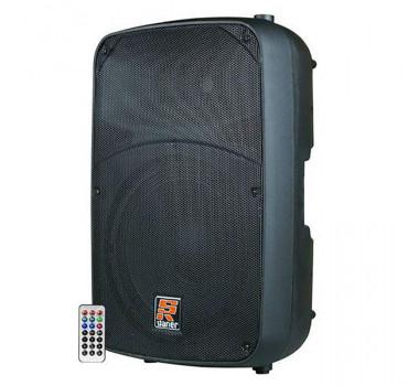 Caixa Ativa 15 Staner Sr315a C/ Bluetooth 300wrms