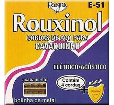 ENC CAVACO ROUXINOL E51 C/ BOLINHA