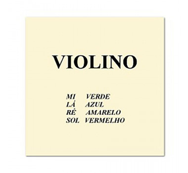 ENC VIOLINO MAURO CALIXTO