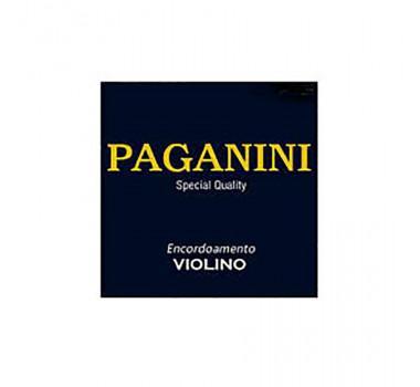 Encordoamento Violino Paganini Pe950