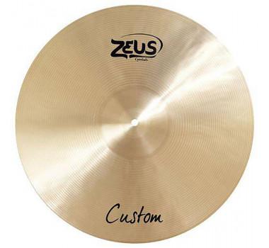 Prato Zeus Custom Crash 16 Zcc16