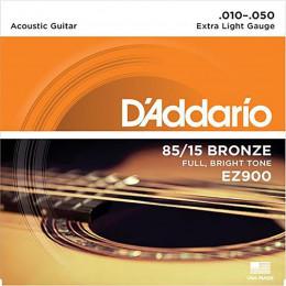 ENC VIOLAO ACO DADDARIO EZ900 010