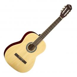 Violao Infantil Nylon Acustico Memphis Ac-39 Classico Natural