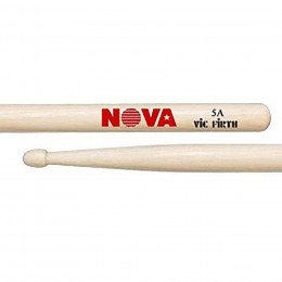 BAQ BAT NOVA 5A MAD VIC FIRTH COD6092