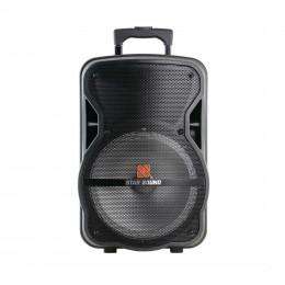 Caixa Ativa 10 Staner Com Bateria Ss100 35w Bt/Fm/Sd/Usb