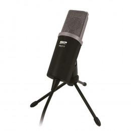 Microfone Com Fio Skp Podcast-100