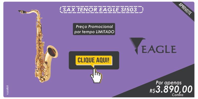 SAX TENOR EAGLE ST50