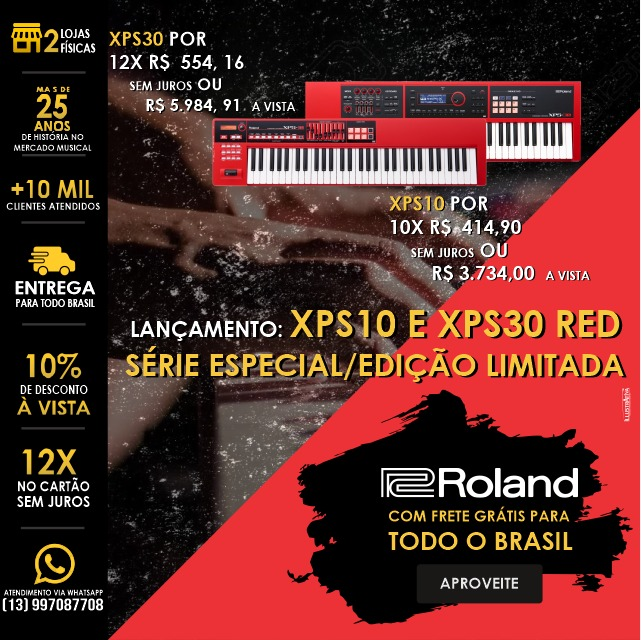 XPS10RED