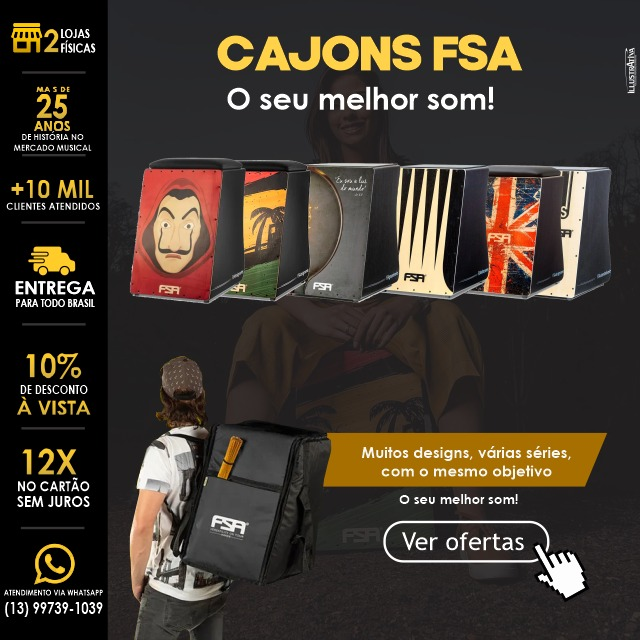 Cajons FSA