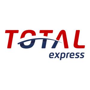 Total express frete